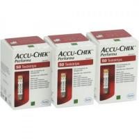 Accu Chek Performa 3x50 strips