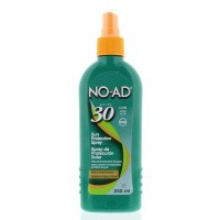 Noad Zonnebrand spray factor 30