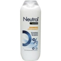 Neutral Shampoo anti roos