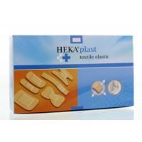 Hekaplast Knokkel/ankerpleister textiel