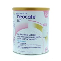 Neocate Dieetvoeding LCP 561336