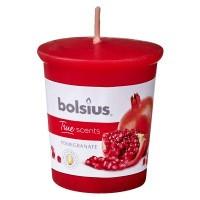 Bolsius Votive 53/45 rond true scents pomegranate