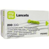 Ypsomed Mylife lancet