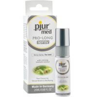 Pjur Med pro-long spray glijmiddel