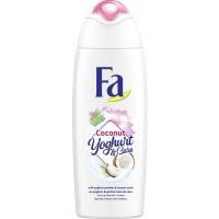 FA Douchecreme showercreme yoghurt cocos