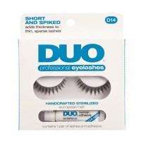 DUO Kunstwimpers professional eyelash kit 14