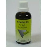 Nestmann Dioscorea 243 Nemaplex