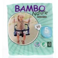 Bambo Trainingsbroekje 5 12 - 20 kg