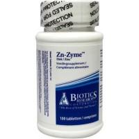 Biotics ZN Zyme 15 mg