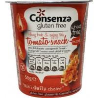 Consenza Instant macaroni met tomaat