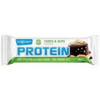 Maxsport Proteine bar choco & nuts