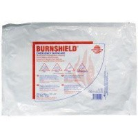 Burnshield Hydrogel kompres 60 x 40 cm
