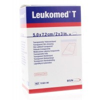 Leukomed T 7.2 x 5 cm steriel