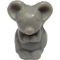 Herbapharm Soap muis grijs 25 gram