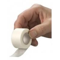 Van Heek Hechtpleister non-woven ring 5 x 2.5 cm