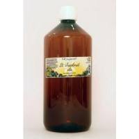 Cruydhof Sint Janskruid olie met olijfolie