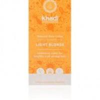Khadi Haarkleur light blond