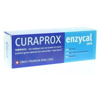 Curaprox Enzycal zero
