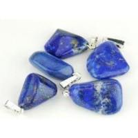 Steengoed Lapis lazuli hanger