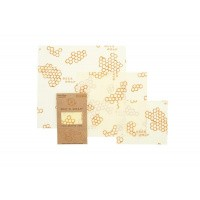 Bee's Wrap 3-Pack asscorted
