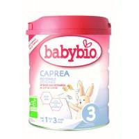 Babybio Caprea 3 geitenmelk 1 - 3 jaar