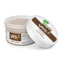 Yes To Coconut Body scrub polishing