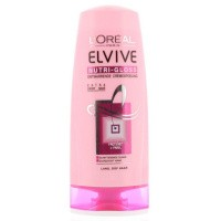 Loreal Elvive cremespoeling nutri-gloss