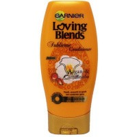 Garnier Loving blends conditioner argan & camelia