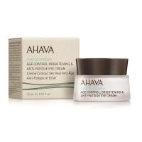 Ahava Age control bright eye creme