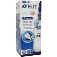 Avent Zuigfles classic+