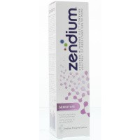Zendium Tandpasta sensitive