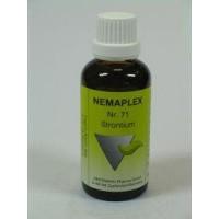 Nestmann Strontium 71 Nemaplex