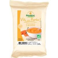 Primeal Instant aardappelpuree met wortel