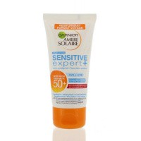 Garnier Ambre solaire expert+ sensitive on the go F50+