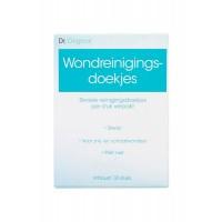 Dr Original Wondreinigingsdoekjes