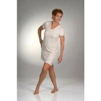 Sansita Meno nachthemd 3/4 arm kort Medium