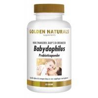 Golden Naturals Babydophilus probiotica