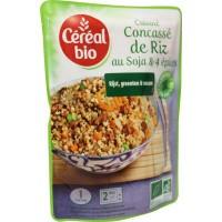 Cereal Gebroken rijst soja & 4 specerijen