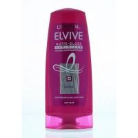 Loreal Elvive cremespoeling nutri gloss luminizer