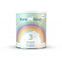 Pure Goat Opvolgmelk 3