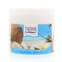 Therme Bodymelt lomi lomi