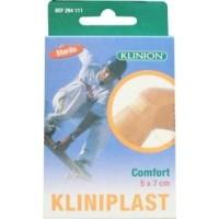 Kliniplast ready 5 x 7 cm 294111