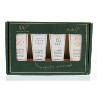 Naif Baby mini set 4 x 15 ml