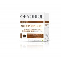 Oenobiol Paris Skin support autobronze teint