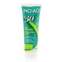 Noad Zonnebrand lotion sun tan SPF 30 tube