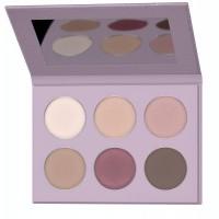 Lavera Oogschaduw/eyeshadow min selection pastel 02