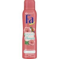 FA Deodorant spray paradise moments