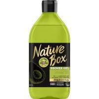 Nature Box Douchegel avocado