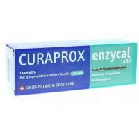Curaprox Enzycal fluoride