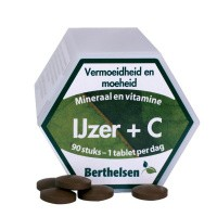 Berthelsen IJzer + C